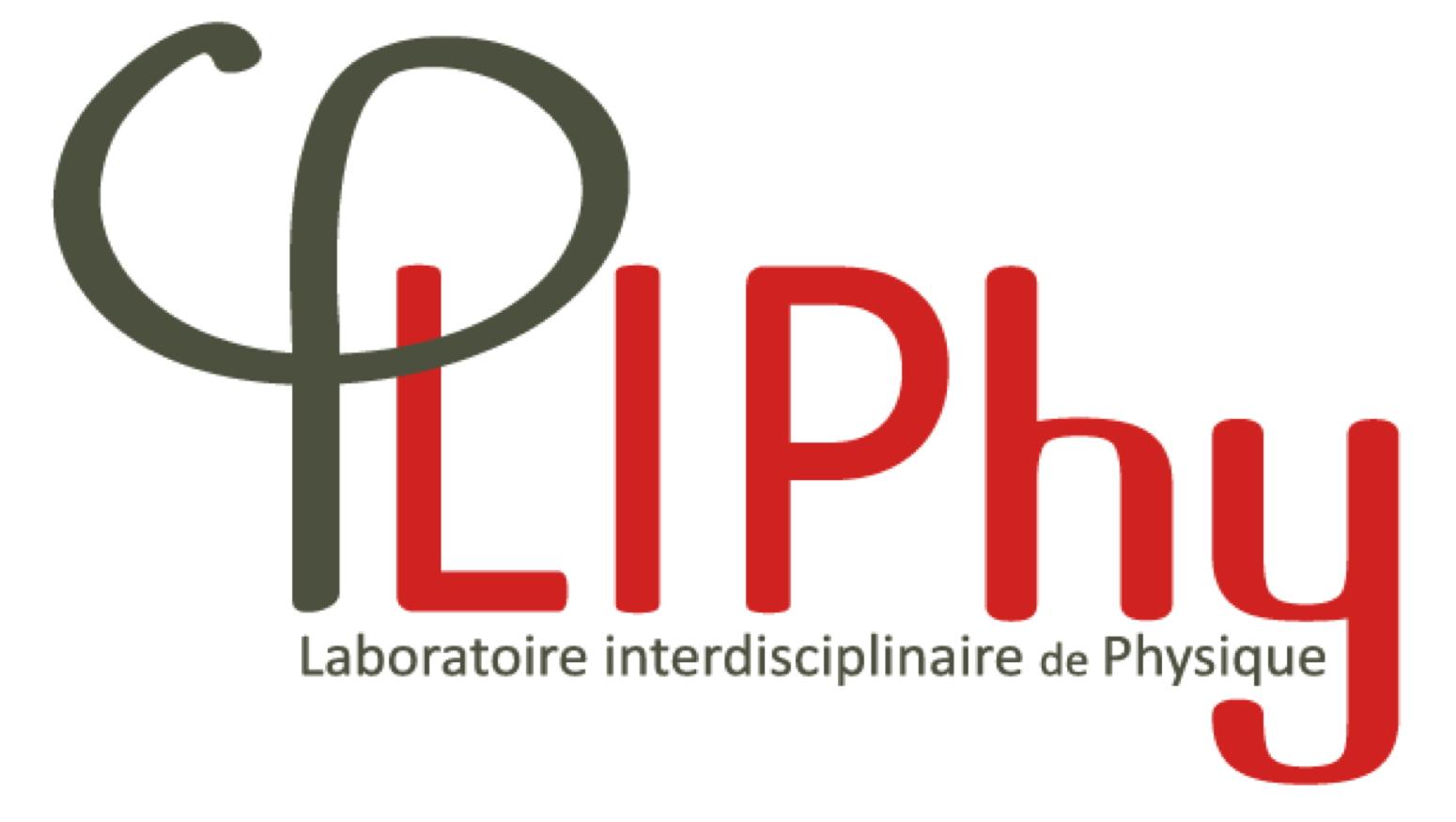 Laboratory of Interdisciplinary Physics